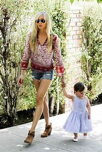 Kimberly Stewart & Delilah...As In Rod & Alana's Daughter ...