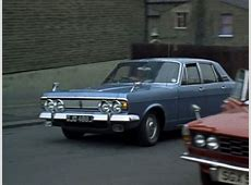 IMCDborg 1970 Ford Zodiac Executive MkIV [3022E] in