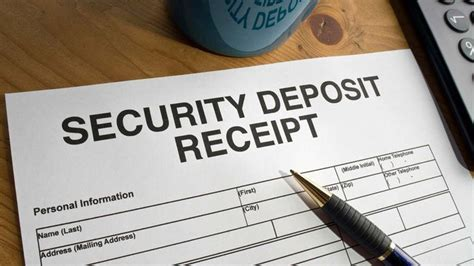 Apartment Damage More Than Deposit by Top Security Deposit Questions Answered Realtor 174