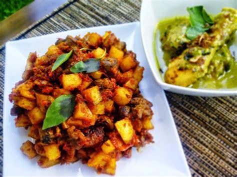 resep sambal goreng kentang ati ampela khas lebaran