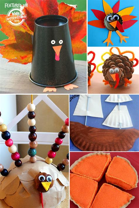 thanksgiving activities toddlers  love