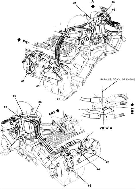 1994 Chevy S10 V6 Engine Diagram by My 94 S10 Blazer 4 3 Cpi Vin W Won T Start It Cranks But
