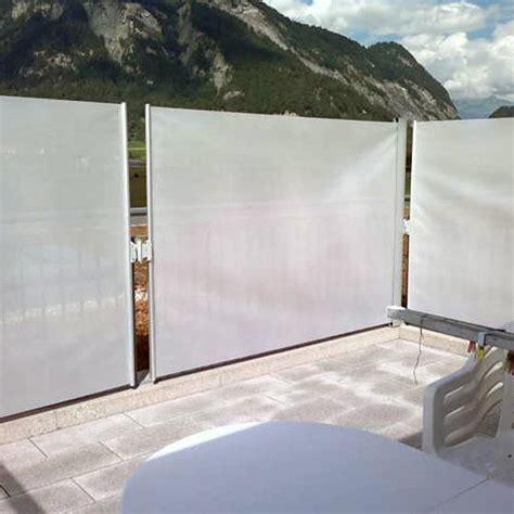 Sicht Und Windschutz Für Balkon by Sichtschutz Und Windschutz Bacher Garten Center