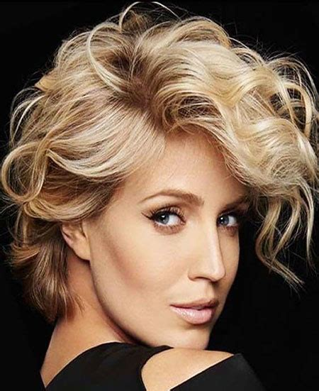 30 Best Short Curly Hairstyles Short Hairstyles