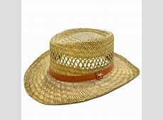 Men's Straw HatFarmer Straw Hat
