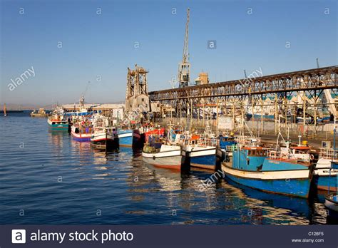 Boat Harbour Rock Fishing by V A Waterfront Fishing Harbour Fishing Boats Cape