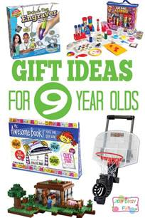 gifts for 9 year olds itsy bitsy fun