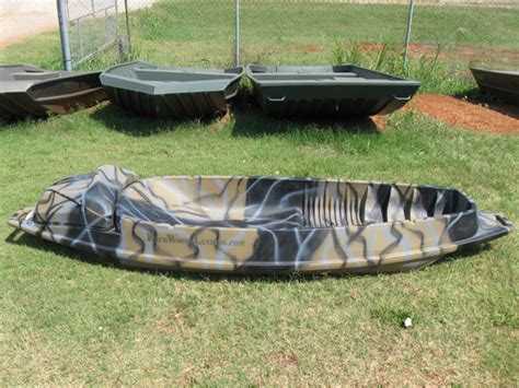 Small Hunting Boats For Sale by Small Duck Hunting Boats Pictures To Pin On Pinterest