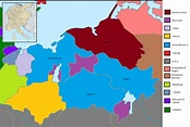 An Age of Prosperity, The Kingdom of Denmark | Alternate ...