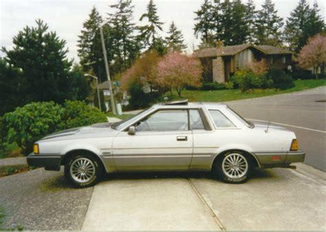 1982 Datsun 200sx by 1982 Datsun 200 Sx Information And Photos Momentcar