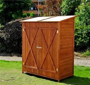 Geräteschrank Garten Holz : eur 239 95 ~ Whattoseeinmadrid.com Haus und Dekorationen