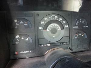 Find 97 98 99 00 Honda Civic Instrument Gauge Cluster 125k