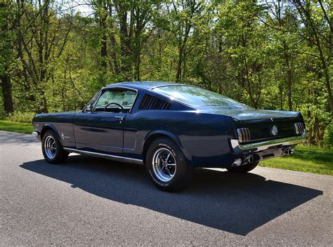 best 1966 ford mustang 1966 ford mustang fastback car