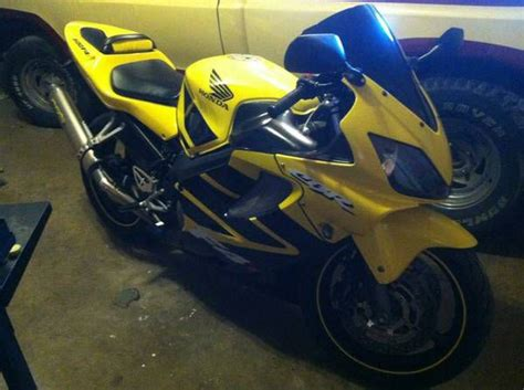cheap honda cbr600rr honda cbr in indianapolis for sale find or sell