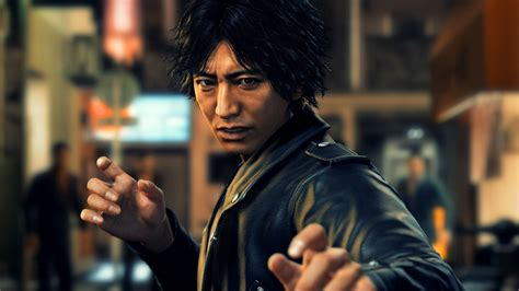 Judgment Comes West In June Early Access For Playstation