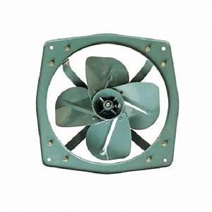 Industrial Exhaust Fan, Size: 18 Inch, Rs 5825 /piece ...