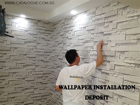 wallpaper installation services gallery