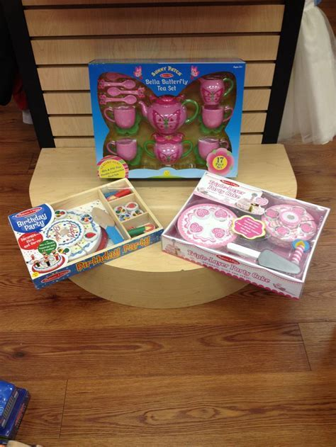 48 best images about Melissa & Doug at Kid to Kid on
