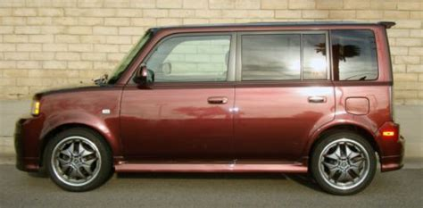 Sell Used Scion Xb 2006 Limited Edition Automatic, Leather