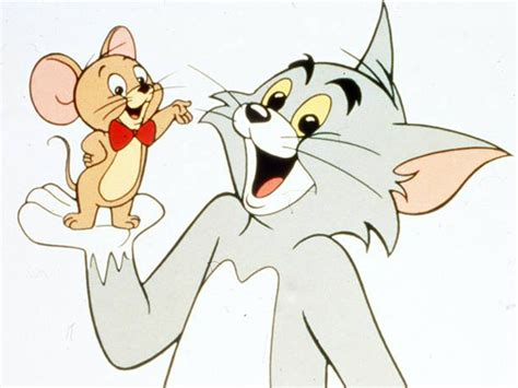 Tom And Jerry Cartoons Now Carry A 'racial Prejudice