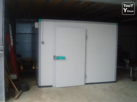 groupe froid chambre froide chambre froide positive modulable avec groupe froid
