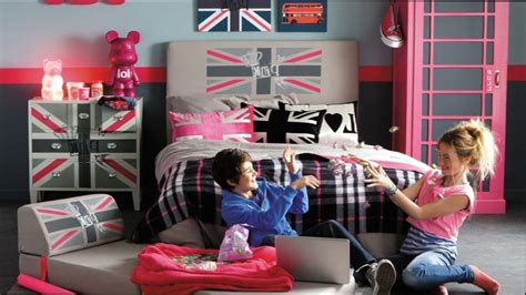 objet angleterre pour chambre chambre fille idée de peinture pour chambre d 39 ado fille