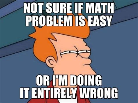 Meme Math - math memes school rules pinterest