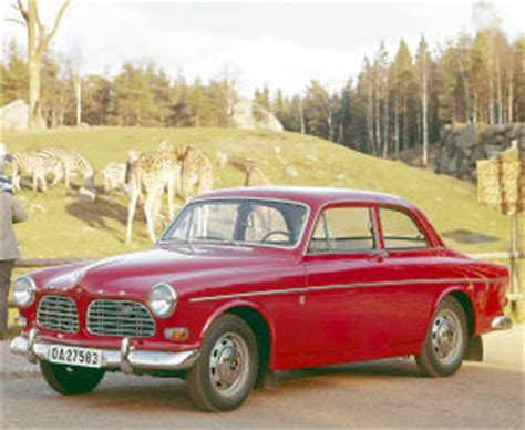 volvo   amazon specifications stats