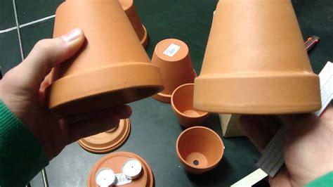 Blumentopf Heizung Anleitung by Die Herausforderungen Beim Bau Des Teelichter Ofens