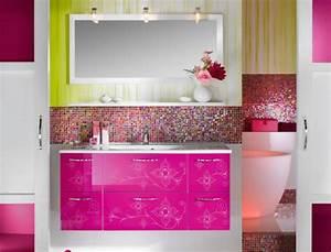 deco salle de bain fille With salle de bain design avec décoration d anniversaire garcon