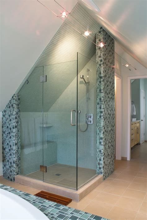 attic bathroom design ideas interior god