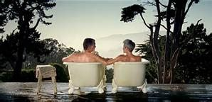 cialis commercial bathtubs the thighmaster route to kona march 2010