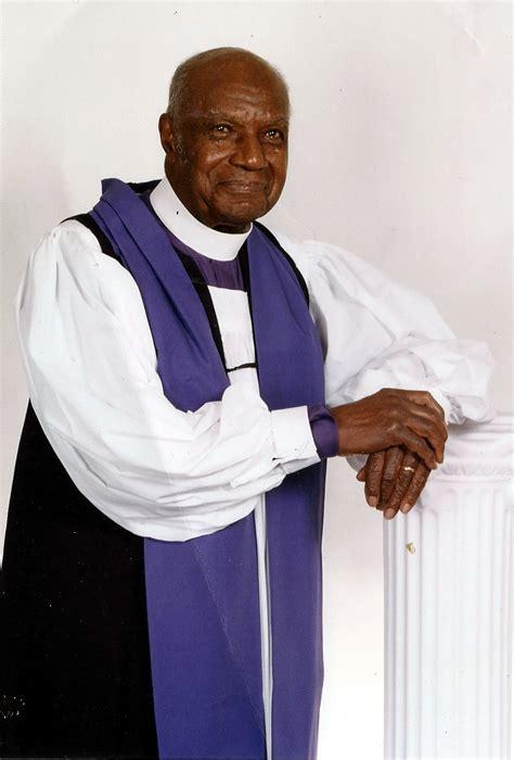 notice  episcopal transition bishop jessie moore