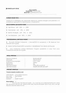 free resume builder for freshers resume ideas With online resume builder for freshers