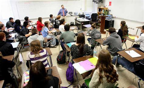 school classes grow  funding shrinks san antonio