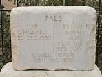 RVFulltimingLove: Billy the Kid's Grave, Fort Sumner, New ...