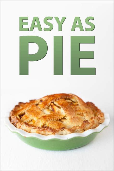 easy  pie