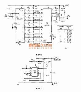 Gate Voltage Generator Circuit