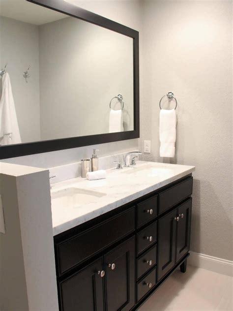 ideas magnifying vanity mirrors  bathroom