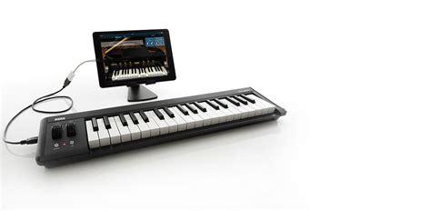 microkey compact midi keyboard korg usa