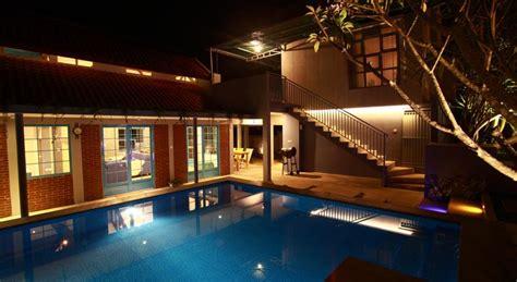 Hotel Murah Di Lembang Bandung Terbaik