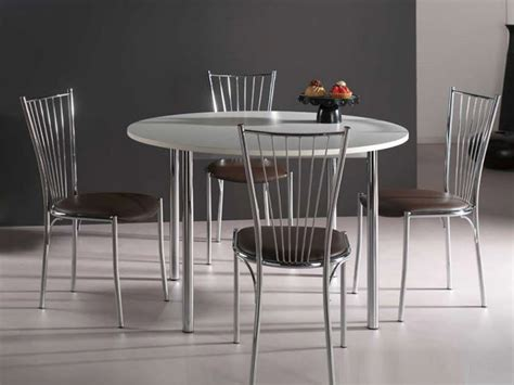 table de cuisine contemporaine table contemporaine pour cuisine