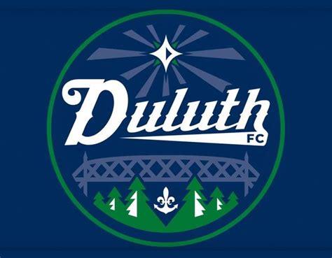 Npsl Club Duluth Fc Shines With New Logo