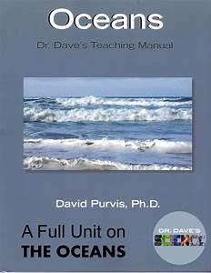 A Teaching Manual On The Oceans  Topics Include Salinity