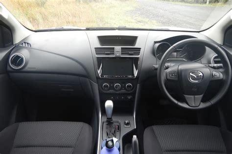 mazda bt   review xtr dual cab  carsguide