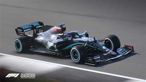 Shop special edition lewis hamilton mercedes f1 team official website can offer you many choices to save money thanks to 15 active results. Codemasters update F1 2020 game with Mercedes' new black ...