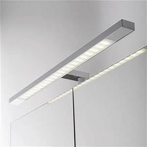 Applique Salle De Bain Led : luminaire salle de bain led ~ Edinachiropracticcenter.com Idées de Décoration
