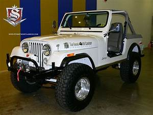 Jeep Cj7 Picture   14   Reviews  News  Specs  Buy Car