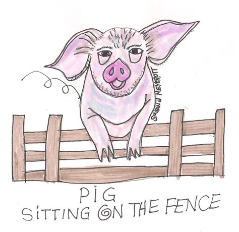 An imbalance in nutrition can cause chronic diarrhea, obesity and diseases of the heart, liver or kidneys. Lightarted Living: Never Never Try to Teach a Pig to Sing
