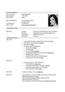 a curriculum vitae is the same as a scannable resume tips to make your curriculum vitae impressive obfuscata